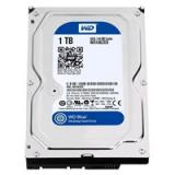"WD10EZEX 1000GB HDD 3,5"", 7200RPM, Serial ATA III., 64MB cache, Caviar Blue"